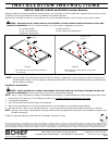 CHIEF SSB-452 Racks & Stands Manual (1 pages)