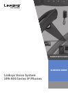 Cisco BUSINESS SERIES Microphone Manual (165 pages)