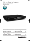 Philips DVP2800 Digital Camera Manual (17 pages)