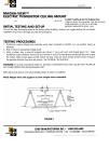 CHIEF MAGNA-VIEW Racks & Stands Manual (11 pages)
