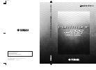 Yamaha 1100 Motorcycle Manual (176 pages)