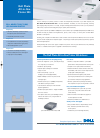 Dell 924 - Photo All-In-One Inkjet Desktop Manual (2 pages)