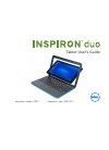 Dell Inspiron 510M Desktop Manual (56 pages)