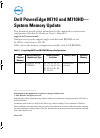 Dell M8428-K Desktop Manual (1 pages)