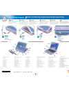Dell Inspiron 5100 Desktop Manual (2 pages)