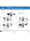 Dell Dimension E310 Desktop Manual (2 pages)