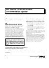 Dell OptiPlex Gs Desktop Manual (1 pages)
