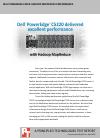 Dell PowerEdge C5220 Desktop Manual (13 pages)