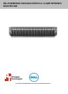 Dell PowerEdge C6220 Desktop Manual (26 pages)