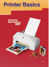 Epson Stylus Color 660 Printer Manual (67 pages)