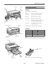 Epson Stylus Pro 5000 Printer Manual (11 pages)