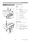 Epson 4000 - Stylus Pro Color Inkjet Printer Software Manual (12 pages)