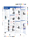 Epson AcuLaser CX11N Printer Manual (8 pages)