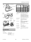 Epson Stylus Color 200 Printer Manual (16 pages)