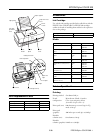 Epson Stylus COLOR 300 Printer Manual (10 pages)