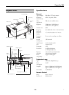 Epson PowerLite 1825 Printer Manual (13 pages)