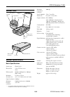 Epson 1240U Software Manual (6 pages)