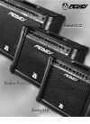 Peavey Bandit 112 Operating Manual (48 pages)