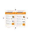 Philips KEY0079 Digital Camera Manual (1 pages)