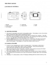 Philips MIC4014SB Digital Camera Manual (7 pages)