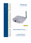 Hawking HNC290G Security Camera Manual (36 pages)