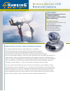 Hawking HNC700PT Security Camera Manual (2 pages)