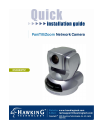Hawking HNC800PTZ Security Camera Manual (22 pages)