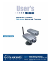 Hawking HNC320W Security Camera Manual (84 pages)