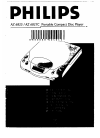 Philips Zenia 6825 Telephone Manual (20 pages)