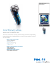 Philips HTS3531 Digital Camera Manual (2 pages)