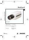 Philips MAGIC 2 Digital Camera Manual (52 pages)