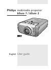 Philips MAGIC 2 Digital Camera Manual (34 pages)