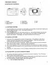 Philips MIC4013SB Digital Camera Manual (7 pages)