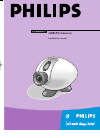 Philips PCA646VC Digital Camera Manual (26 pages)