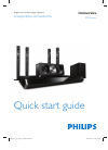 Philips Essence 5000 Series Electric Toothbrush Manual (16 pages)