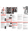 Philips HP710/17 Electric Toothbrush Manual (2 pages)