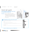 Philips HX6733/90 Electric Toothbrush Manual (2 pages)