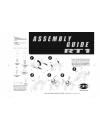 Horizon Fitness RT1 Treadmill Manual (1 pages)
