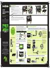 Insignia NS-22E400NA14 LED TV Manual (2 pages)