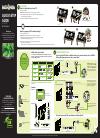 Insignia NS-24E200NA14 LED TV Manual (2 pages)