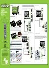 Insignia NS-26E340A13 LED TV Manual (2 pages)
