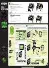 Insignia NS-32E400NA14 LED TV Manual (2 pages)