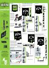 Insignia NS-39E480A13 LED TV Manual (2 pages)