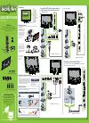 Insignia NS-42E480A13 LED TV Manual (2 pages)