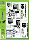 Insignia NS-39E340A13 LED TV Manual (2 pages)