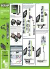 Insignia NS-55E480A13A LED TV Manual (2 pages)