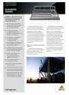 Behringer EURODESK SX4882 DJ Equipment Manual (9 pages)