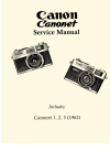 Canon ELURA 2 Digital Camera Manual (80 pages)
