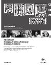 Behringer NOX606 DJ Equipment Manual (17 pages)
