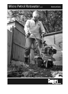 Coopers 8957 Lawn and Garden Equipment Manual (20 pages)